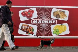 «Магнит» улучшит внешний вид магазинов