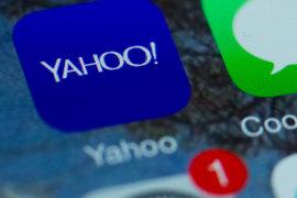 Размер сделки с Verizon существенно меньше рыночной капитализации Yahoo