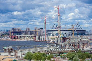 К концу августа на стройке может появиться новый подрядчик