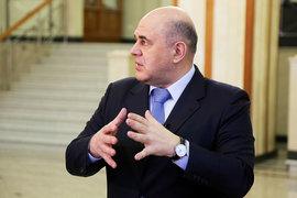 Михаил Мишустин, руководитель ФНС, должен быть доволен решением Верховного суда