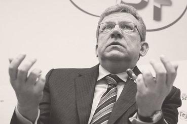 Программы Кудрина и Столыпинского клуба невозможно соединить в том, что касается принципиальных моментов