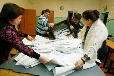 Многие избиркомы зависят не только от воли избирателей, считают эксперты