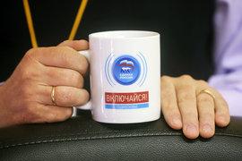 В подмосковном Краснознаменске обнаружился чиновничий избирком