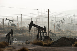 США уронили  цены на нефть