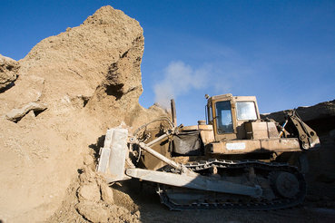 Хабаровская область готова строить на деньги «Платона»