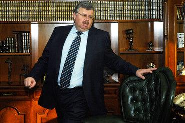 Директор таможенной службы Андрей Бельянинов уже говорил, что не держится за должность