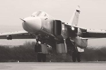Яркий пример ситуативной виртуальности российско-турецкого взаимодействия – удивительно динамичная смена позиции Анкары по российскому Су-24