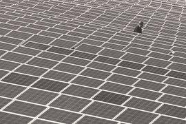 России еще только предстоит сформулировать целевые показатели развития возобновляемой электроэнергетики