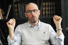 Владислав Мартынов уходит с поста гендиректора Yota Devices