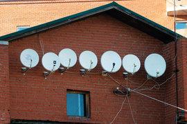 Суммарно активы госоператора будут занимать около трети рынка спутникового ШПД