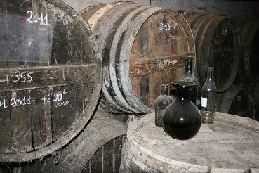 На российский рынок алкоголь из Грузии вернулся три года назад