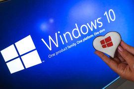 С субботы, 30 июля, обновление операционной системы до Windows 10 станет платным