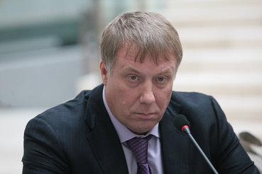 Владелец компании «Интарсия» Виктор Смирнов подозревается в мошенничестве на 600 млн руб.