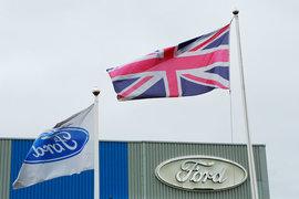 Ford подсчитал ущерб от Brexit