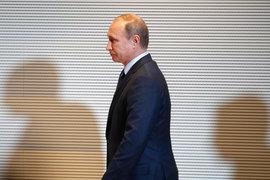 Владимир Путин произвел самые масштабные кадровые перестановки за все время своего президентства