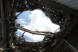 Страсбургский суд отказался рассматривать жалобы жителей Донецкой и Луганской областей на артобстрелы их домов