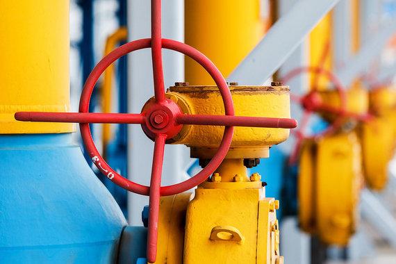 Коболев: Тарифы могут уменьшиться только при уменьшении  мировой цены нагаз