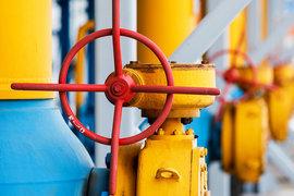 Украина недосчиталась газа