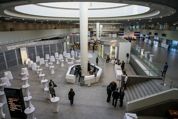 Суверенный фонд Катара купит 10,5% в концессионере аэропорта Пулково