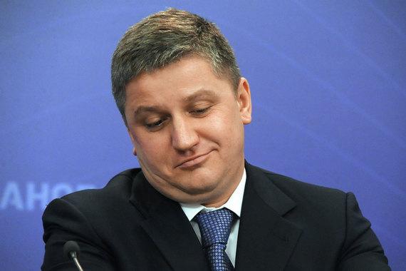 Суд арестовал имущество экс-главы «Русгидро» Евгения Дода