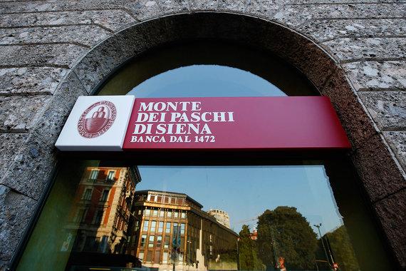 Стресс-тесты европейских банков выявили проблемы лишь у Monte Paschi и Allied Irish Banks