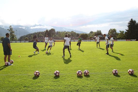 Сделка опродаже «Милана» будет завершена осенью