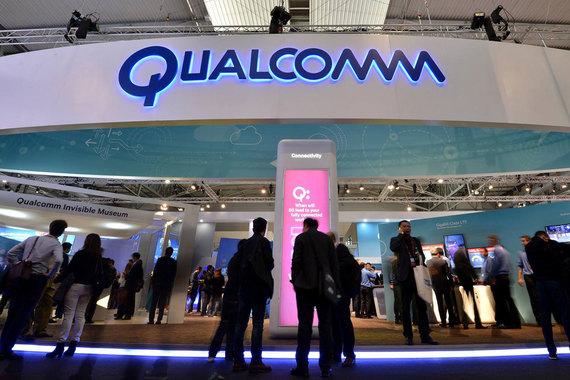 Вирус QuadRooter грозит 1 миллиарду устройств начипах Qualcomm