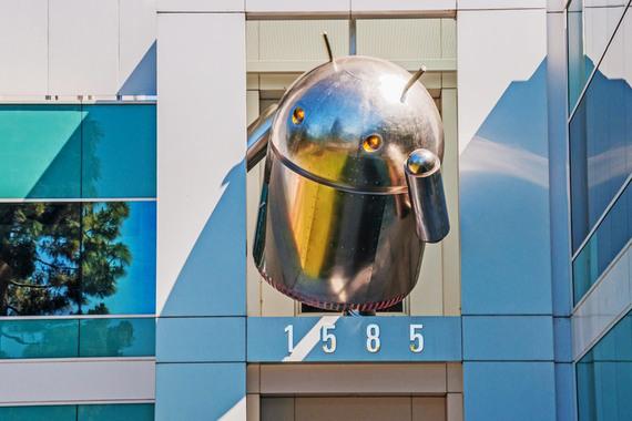 Практически млрд. Android-устройств заражены новым вирусом QuadRooter