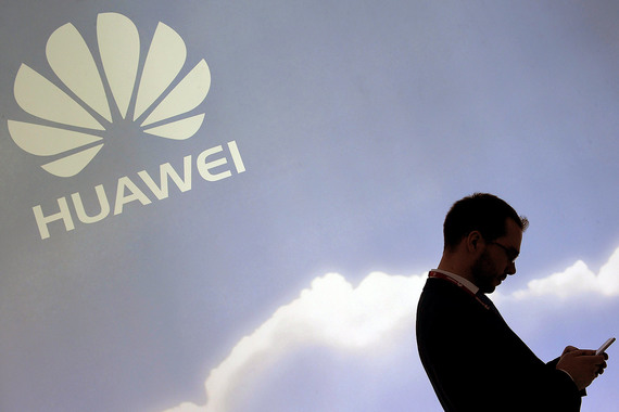 «МТС» иHuawei заключили партнерское соглашение опродаже телефонов
