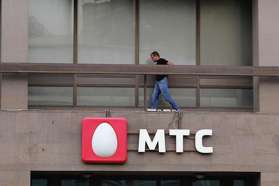 МТС предлагает абонентам самим платить заулучшение сигнала