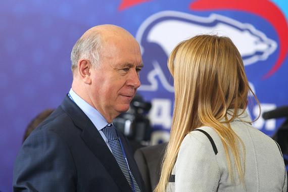 Центризбирком заподозрил самарского губернатора вдавлении на здешние избирательные комиссии