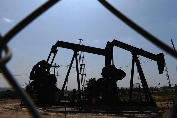 Инвестиции внефть растут в Российской Федерации — ОПЕК