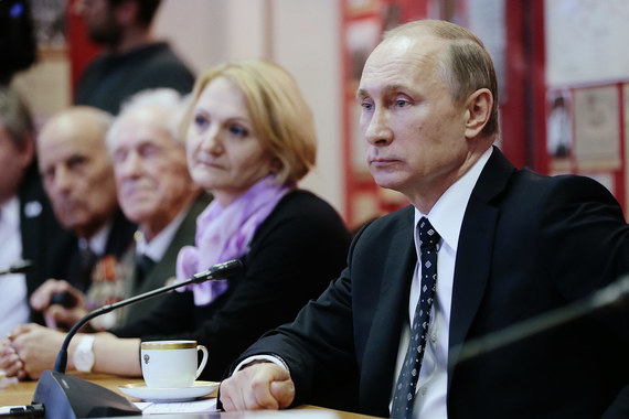 Жители России недоверяют депутатам — Опрос