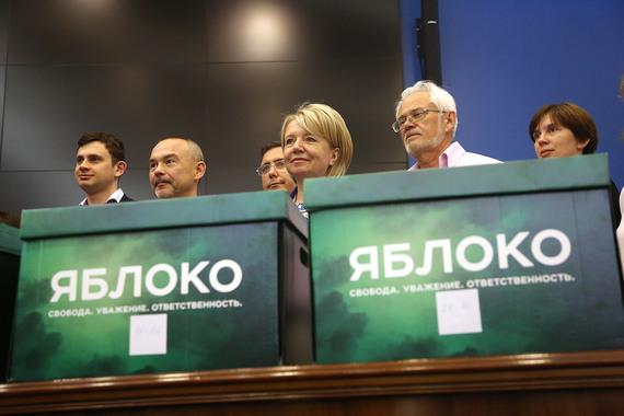 Главе новгородского избиркома выразили сомнение
