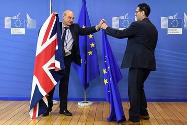 Выход Великобритании из Евросоюза откладывается как минимум до конца 2019 г.
