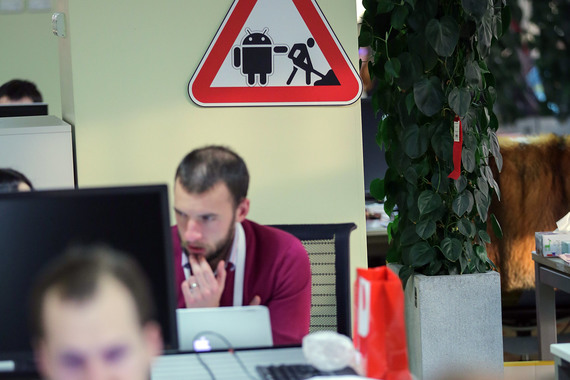 Суд отказал Google вапелляции кФАС поделу «Яндекса»