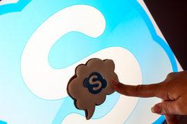 За Skype не спрятаться