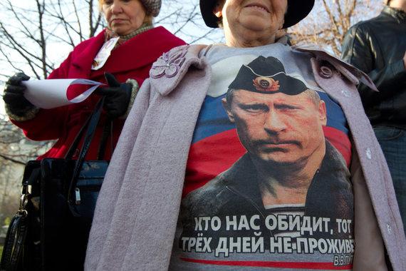 «ЕдРо» пойдет навыборы с«золотым цитатником» В.Путина