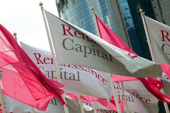 Михаил Прохоров может продать часть «Ренессанс капитала» китайской Fosun