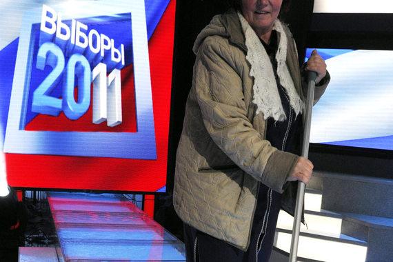 Уполномоченные 6-ти партий примут участие впервых теледебатах 22августа