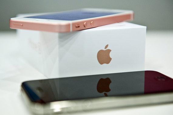 Apple обещает увеличить инвестиции в КНР иоткрыть там научный центр