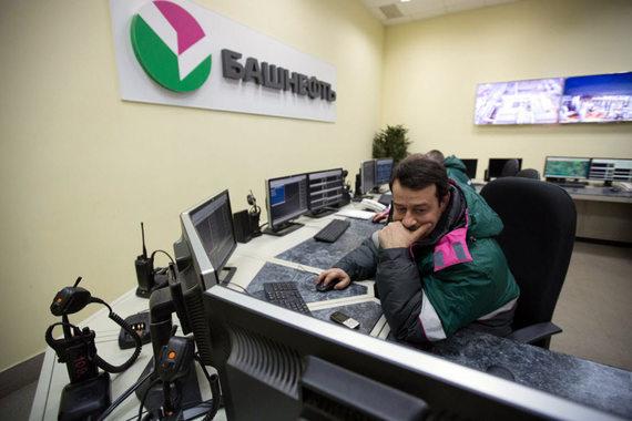 Руководство отложило реализацию «Башнефти» на неменее поздний срок
