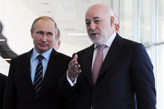 Путин поручил наказать ответственных заплохую подготовку Коми кзиме