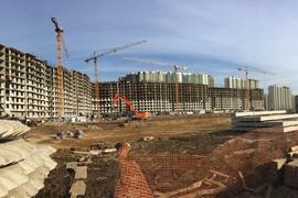 ФСК «Лидер» профинансирует строительство школы