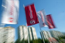 Аналитики повысили прогнозную стоимость бумаг второго крупнейшего ритейлера в России – X5 Retail Group после результатов компании за первое полугодие, которые превзошли их ожидания