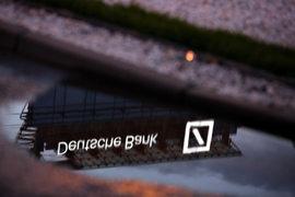У Deutsche Bank было много российских клиентов
