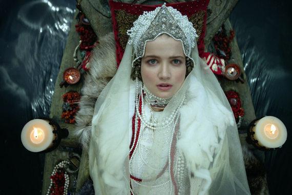 Русский фильм «Он— дракон» стал хитом проката в КНР