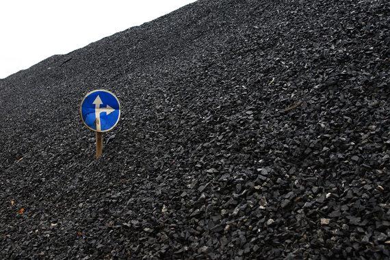 Китайская республика понизит мощности вугольной исталелитейной областях