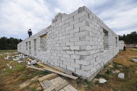 Желающих покупать землю гектарами под строительство резиденций совсем мало