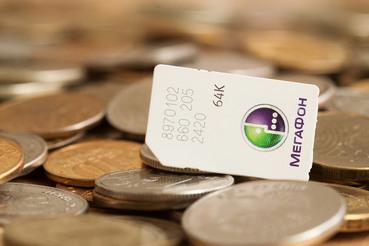 «Мегафон» доплатит абонентам за пополнение счетов